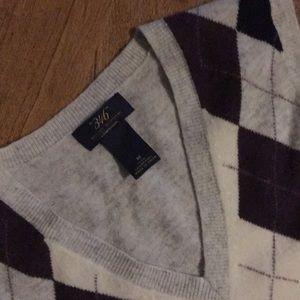 Brooks Brothers Sweaters - NWOT Brooks Brothers wool sweater vest